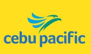 Cebu Pacific Air International Promo